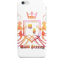 MADD SEXXXY SHIELD iPhone Case/Skin