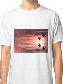 Tranquil times Classic T-Shirt