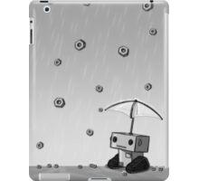 Raining Bolts iPad Case/Skin