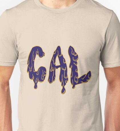 oozing cal Unisex T-Shirt