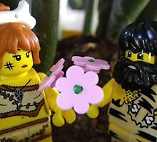 Prehistoric Valentine's  by Shauna  Kosoris