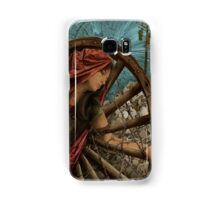 Hope as St. Catherine Samsung Galaxy Case/Skin