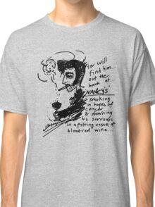 'Song Writer' Classic T-Shirt