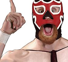 GENERICO by Alex Mahoney