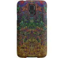 And they worshipped their gods of sloth and excess Samsung Galaxy Case/Skin