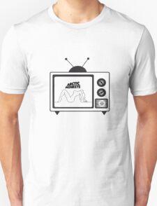 Arctic Monkeys AM album art T-Shirt