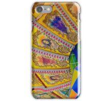 Fairground Attraction iPhone Case/Skin