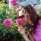 I Like Pink by artsphotoshop