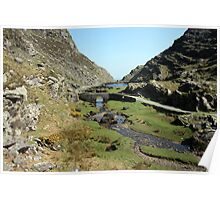 Gap of Dunloe bridge Poster