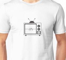 Arctic Monkeys AM album art 2  Unisex T-Shirt