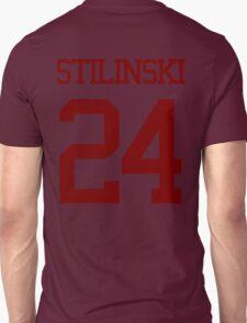Stilinski Teen Wolf 24 T-Shirt