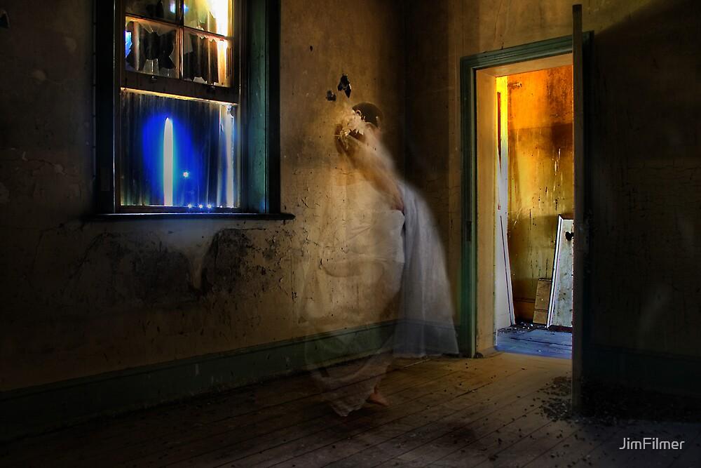 the forgotten bride by JimFilmer