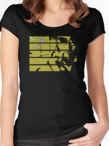 Cowboy Bebop Faye Valentine Women's Fitted Scoop T-Shirt