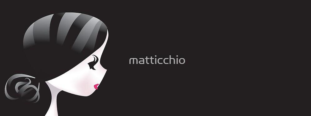 sophie by matticchio