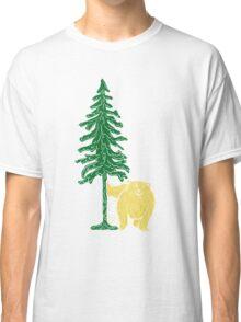 tinkle bear Classic T-Shirt