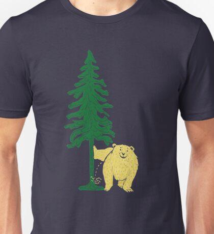 tinkle bear Unisex T-Shirt
