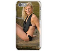Shay 1300 iPhone Case/Skin