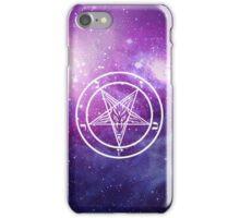 Occult Classic iPhone Case/Skin