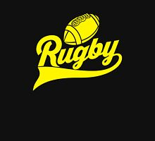 RUGBY. I love rugby. Unisex T-Shirt