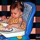 Let Them Eat Cake by jpryce
