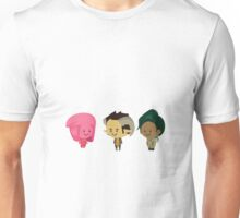 Chibi Saga Unisex T-Shirt