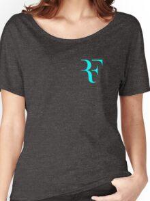 RF logo Women's Relaxed Fit T-Shirt