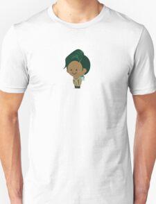 Saga Chibi Alana T-Shirt