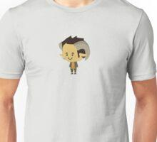 Saga Chibi Marko Unisex T-Shirt