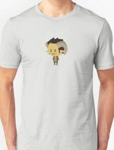 Saga Chibi Marko T-Shirt