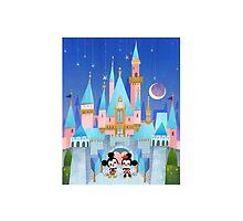 Fantasy Land by cherrygirlme