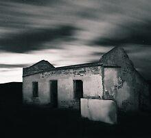 House on the Hill by AllshotsImaging