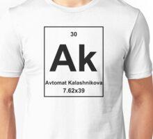 AK Element Unisex T-Shirt