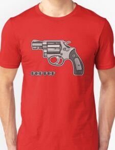 Pop Art Revolver T-Shirt