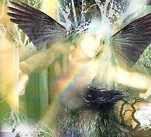Blazen Raveness by arteology
