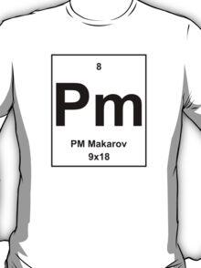 Makarov Element T-Shirt