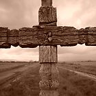 The Cross by Madeleine Forsberg