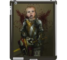 Children's Crusade iPad Case/Skin