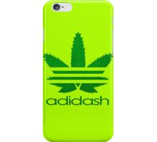 ADIDASH TEXTURIZED iPhone Case/Skin