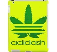 ADIDASH TEXTURIZED iPad Case/Skin