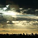 wimmera winter storm by ingridewhere