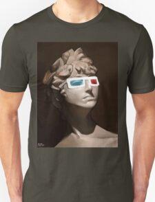 Classic Film Unisex T-Shirt