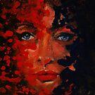 chimera 1 by Jules Baldwin