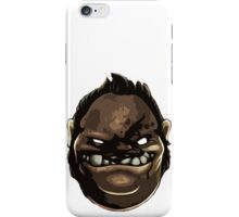 Nice to MEAT you- Pudge iPhone Case/Skin