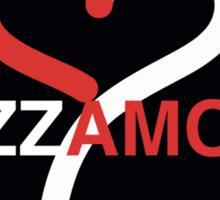 JAZZAMORE Sticker