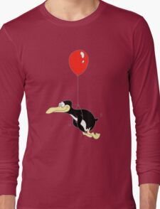 In Dreams... Long Sleeve T-Shirt