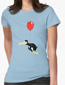 In Dreams... Womens Fitted T-Shirt