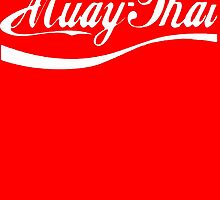 Enjoy Muay Thai by addiyat