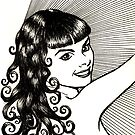 Curly Bettie by Sladeside