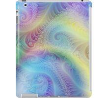 Babysoft Colours iPad Case/Skin