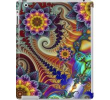 Colours of Happiness. iPad Case/Skin